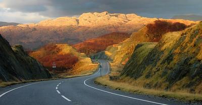 Highland Highway