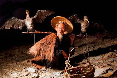 Fisherman of Guilin