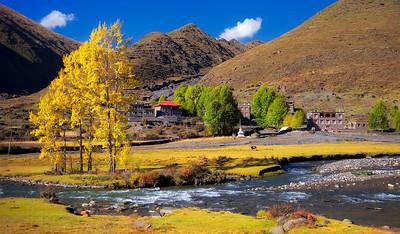 Sichuan Highlands
